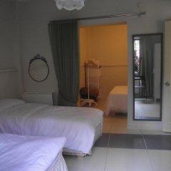 Kara Uzum Турция, Канаккале - отзывы, цены и фото номеров - забронировать отель Kara Uzum онлайн комната для гостей фото 4