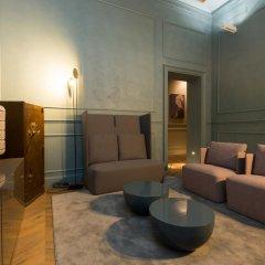 Отель Le Quattro Dame Luxury Suites Рим интерьер отеля фото 2