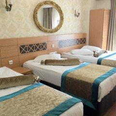 Best Nobel Hotel 2 3* Стандартный семейный номер с двуспальной кроватью фото 2