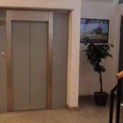 Отель Voyager B&b Нови Сад интерьер отеля