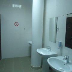 Aelita Hostel ванная