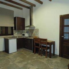 Отель Posada de Momo удобства в номере