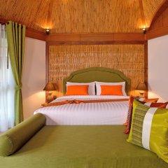 Отель Aonang Fiore Resort 4* Номер Делюкс с различными типами кроватей фото 8