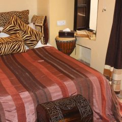 Отель The Repose 3* Люкс с различными типами кроватей фото 20