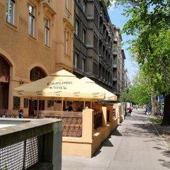 Отель Lovely Prague Havanska Прага