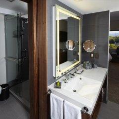 Отель InterContinental Presidente Mexico City ванная фото 5