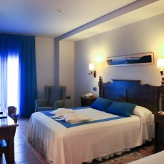 Отель Domus Selecta Doña Manuela комната для гостей фото 3