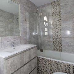 Отель Vacation House La Cebada ванная фото 2
