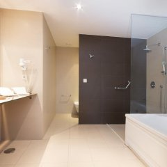 Hotel Granada Palace 4* Стандартный номер с различными типами кроватей фото 5