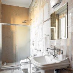 Апартаменты Glamour Apartments ванная фото 2