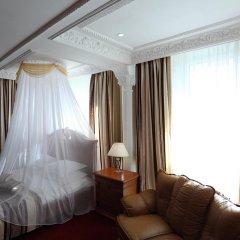 Гостиница Европа 3* Студия с различными типами кроватей фото 9