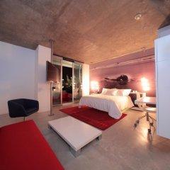 Now Hotel 4* Стандартный номер с различными типами кроватей