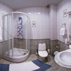 Гостиница Классик Томск 3* Полулюкс разные типы кроватей фото 17