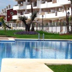 Отель Sol Marino бассейн фото 3