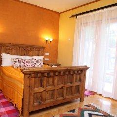 Отель Corona Villa Венгрия, Хевиз - отзывы, цены и фото номеров - забронировать отель Corona Villa онлайн комната для гостей фото 5