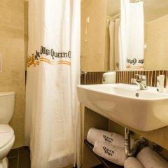 Hotel Queen Olga ванная фото 2