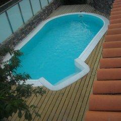 Отель Casa do Rio Fervença бассейн фото 2