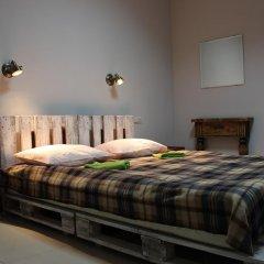 Хостел Origin Стандартный номер с различными типами кроватей фото 4