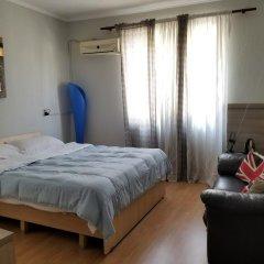Hotel London 2* Стандартный номер с двуспальной кроватью фото 14