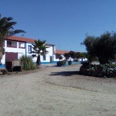 Отель Monte das Galhanas пляж