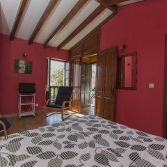 Отель Apartamentos Rurales Playa del Canal комната для гостей фото 3
