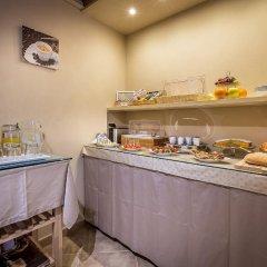 Отель Sognando Firenze 3* Стандартный номер с различными типами кроватей фото 10