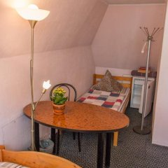 Отель Unce Номер категории Эконом с различными типами кроватей фото 5