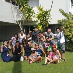 Отель Guam JAJA Guesthouse Тамунинг детские мероприятия фото 2