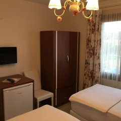 Отель Gulser Boutique Otel удобства в номере