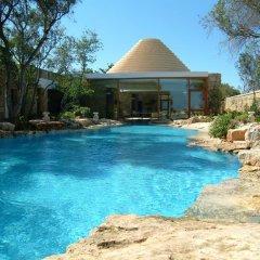 Hotel Ta' Cenc & Spa бассейн фото 2