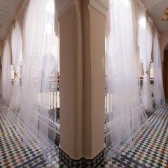 Отель Riad Zaki интерьер отеля