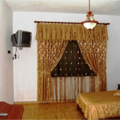 Grand Hotel Kruje комната для гостей