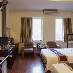 Отель A25 – Luong Ngoc Quyen 2* Люкс фото 5