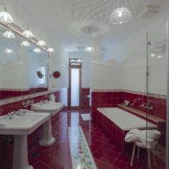 Hotel Poseidon 4* Люкс с различными типами кроватей фото 10