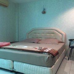 Отель Puphaya Budget 122 3* Номер категории Эконом фото 6