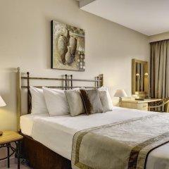 Marina Hotel Corinthia Beach Resort 4* Стандартный номер с двуспальной кроватью фото 2