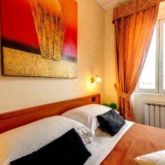 Parker Hotel Рим комната для гостей фото 2