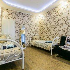 Апартаменты Apartment at Grigola Handzeteli комната для гостей фото 5
