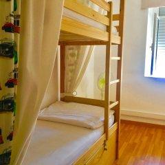 Marquês Soul - Hostel Кровать в женском общем номере
