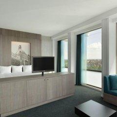 Leonardo Hotel Amsterdam Rembrandtpark 4* Стандартный номер с различными типами кроватей фото 8