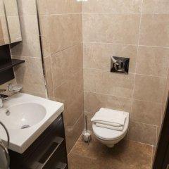 Гостиница Gorki Apartments в Домодедово отзывы, цены и фото номеров - забронировать гостиницу Gorki Apartments онлайн ванная