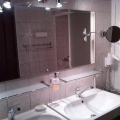 Отель Klimt Guest House Родос ванная