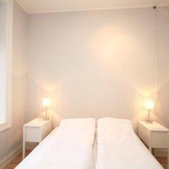 Отель Nordic Host - Trondheimsveien 14 комната для гостей