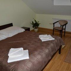 Гостиница Премьера Стандартный номер разные типы кроватей фото 4