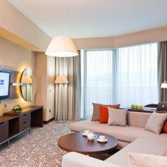 Отель Radisson Blu Resort & Congress Centre, Сочи 5* Люкс фото 3