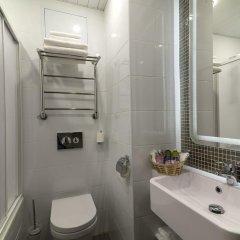 Апартаменты Salt Сity ванная