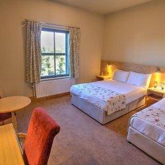 The Lucan Spa Hotel комната для гостей фото 4
