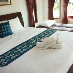 Отель Waterside Resort 3* Номер Делюкс с различными типами кроватей фото 11