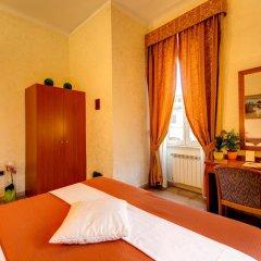 Отель Parker 3* Стандартный номер с различными типами кроватей фото 4