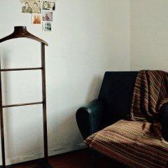 Отель Azores vintage bed & breakfast Номер категории Эконом с различными типами кроватей